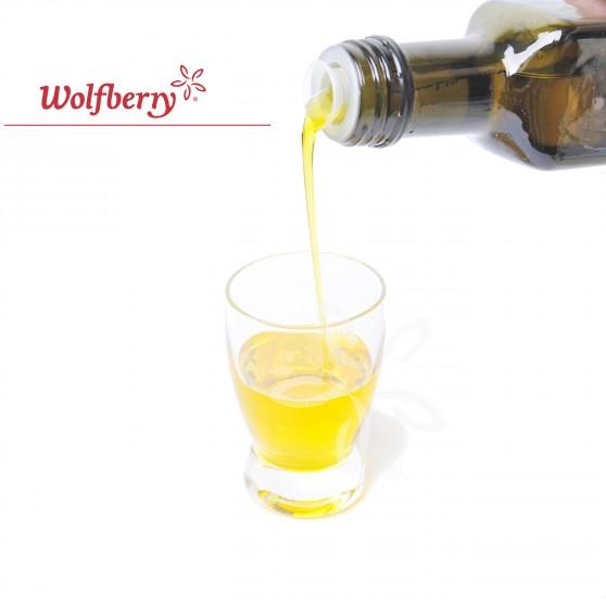Ľanový olej - Wolfberry