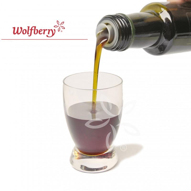 BIO Tekvicový olej - Wolfberry